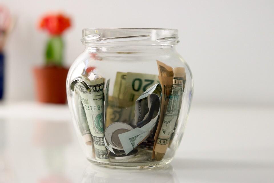 cara menabung dengan cepat 10 ribu perhari