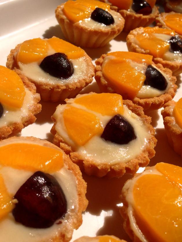 Cara Membuat Pie buah tanpa Oven