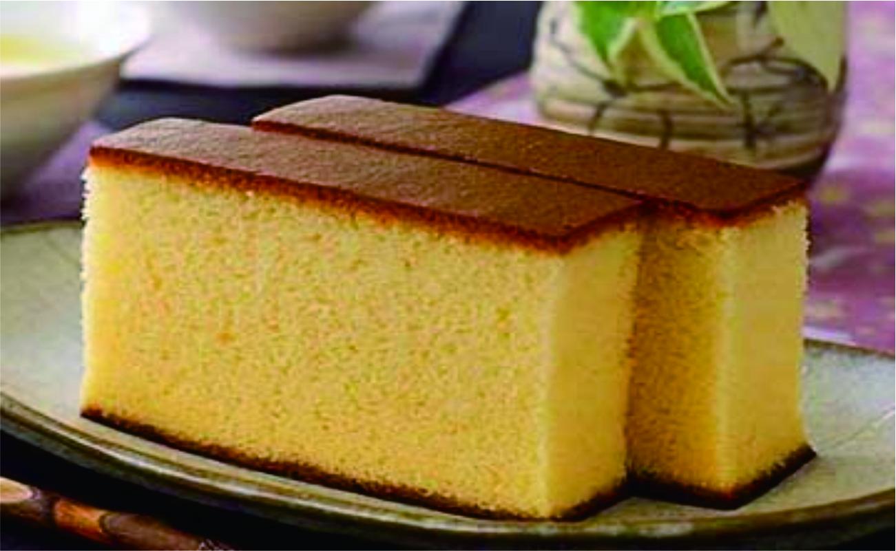 cara membuat cake lembut dan halus