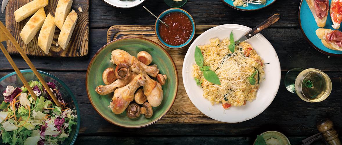7 langkah awal untuk Merintis Usaha kuliner online