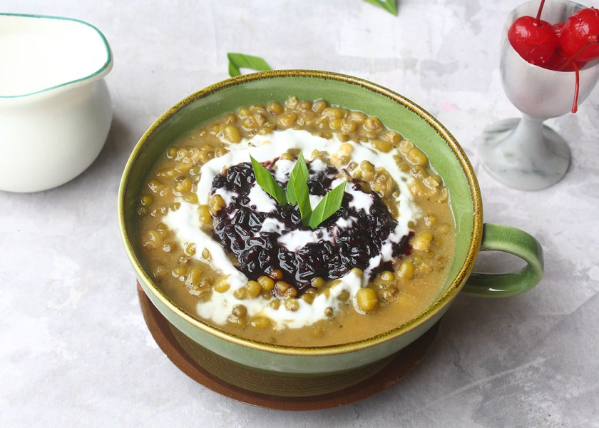 manfaat kacang hijau untuk diet
