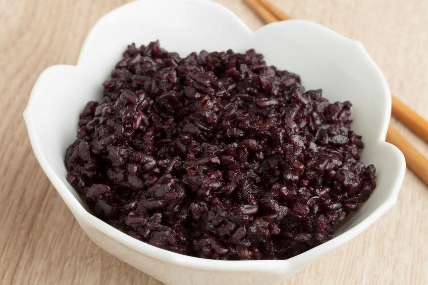 perbedaan beras hitam dan beras ketan hitam