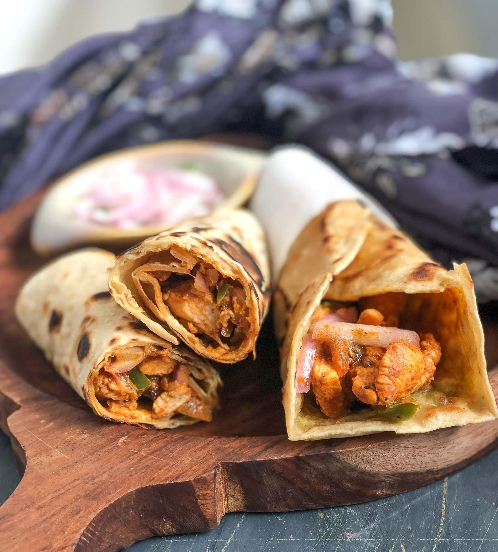 resep makanan india