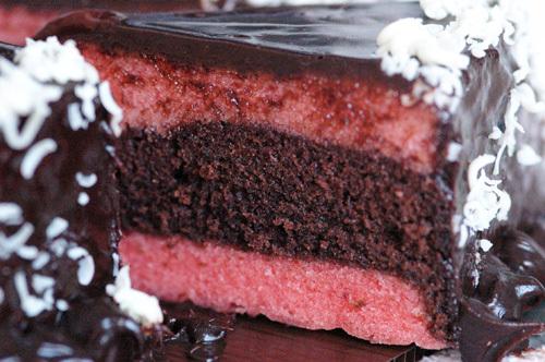 resep kue brownies kukus srtoberi