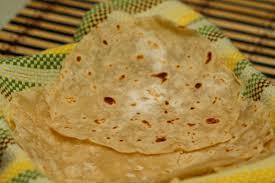 resep roti india