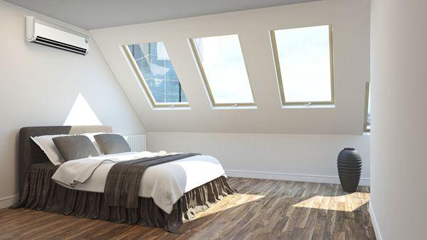 tips membeli AC untuk kamar tidur
